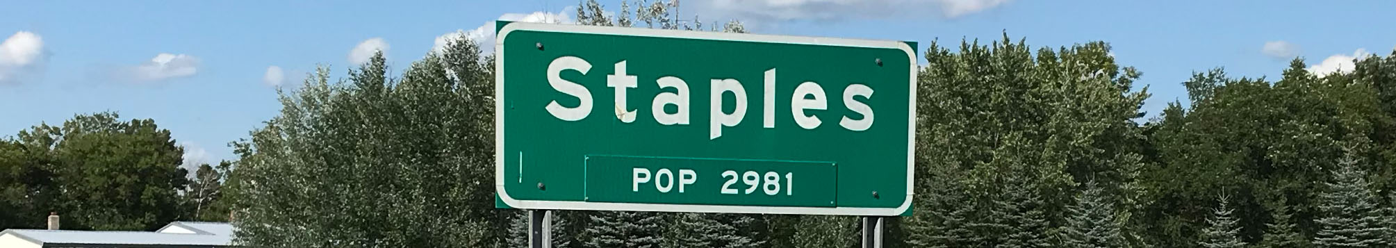 Staples Image