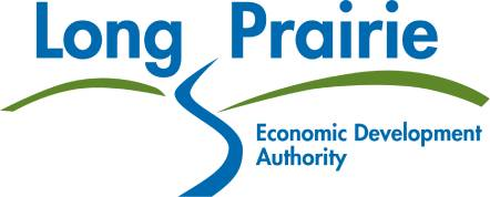 City of Long Prairie Economic Development Authority Slide Image