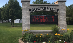 City of Browerville Slide Image