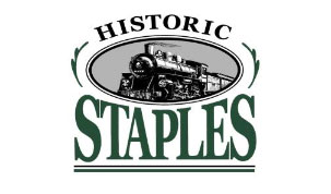 City of Staples Slide Image